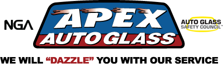 Apex Auto Glass & Tinting